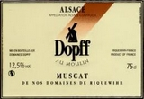 Muscat Traditionelle
